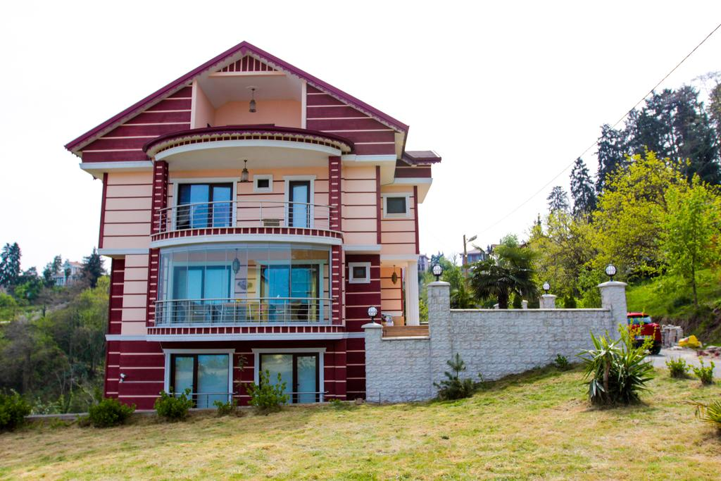 اماكن للسكن في طرابزون