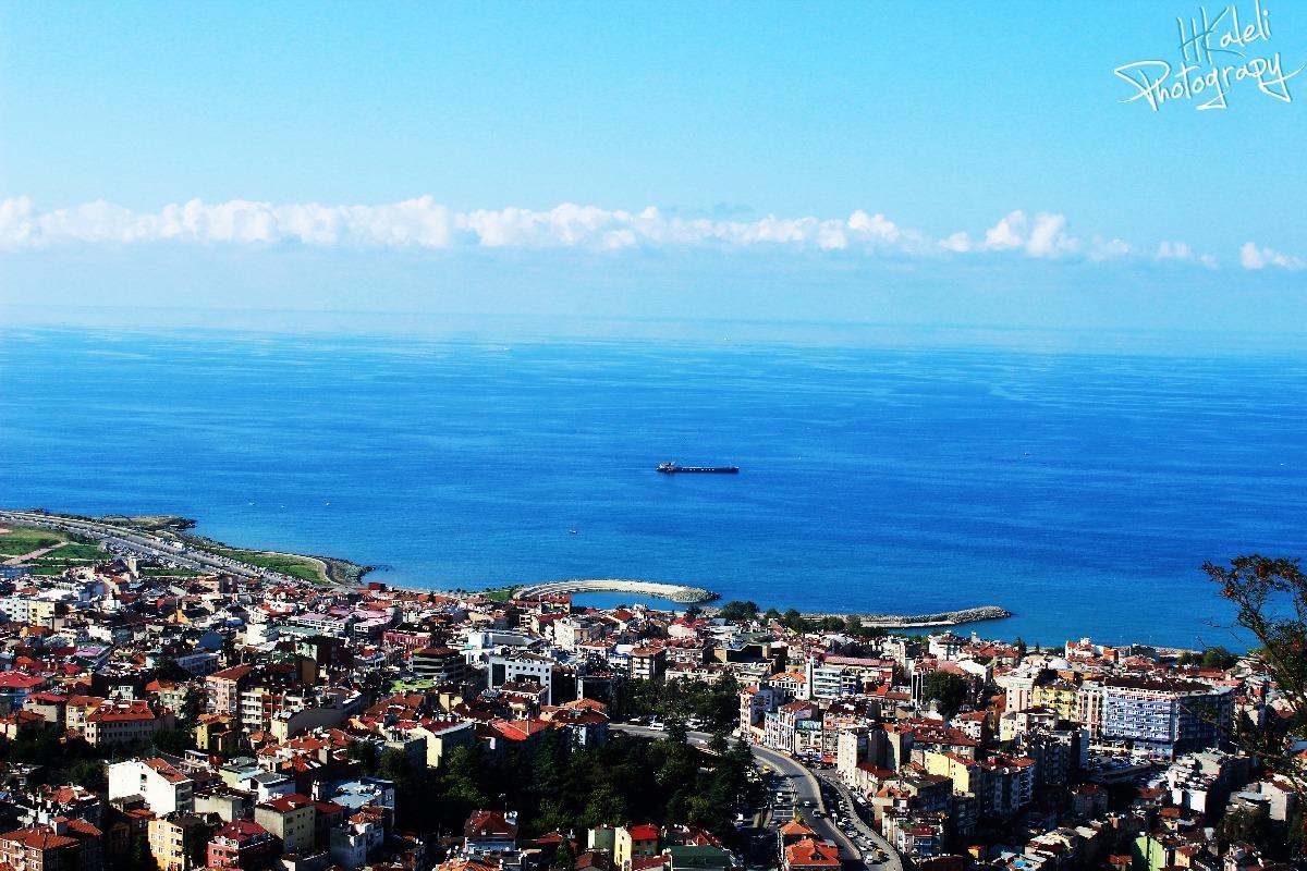 زيارة الشمال التركي