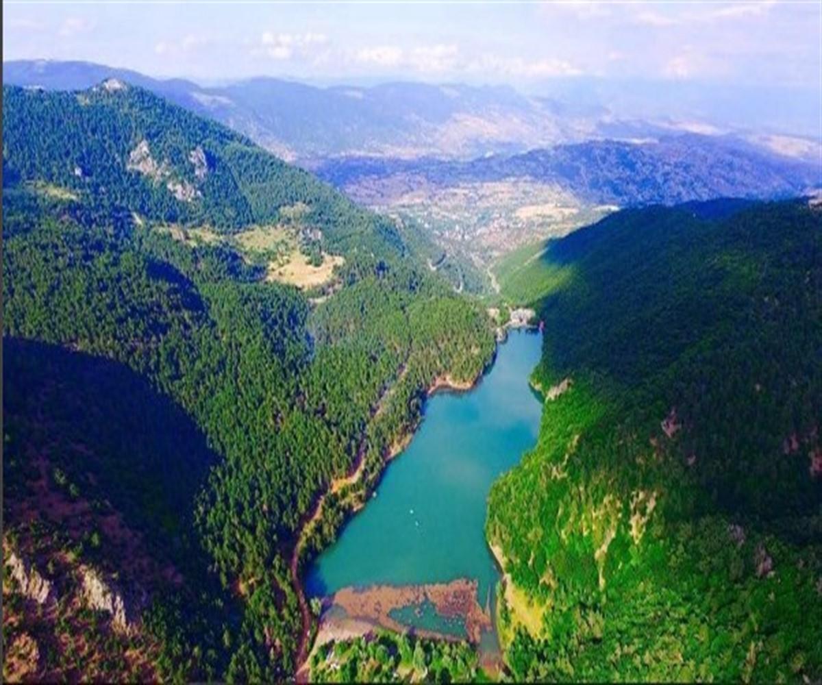 سياحة في الشمال التركي